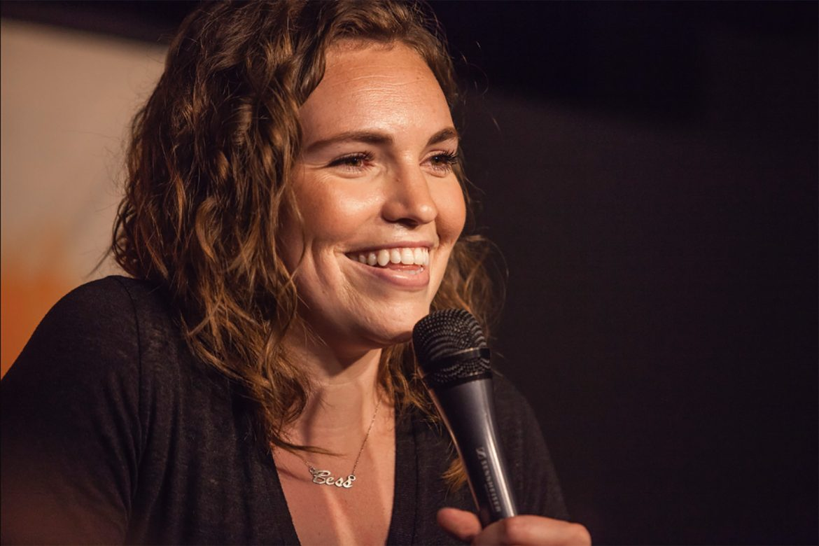 beth stelling interview