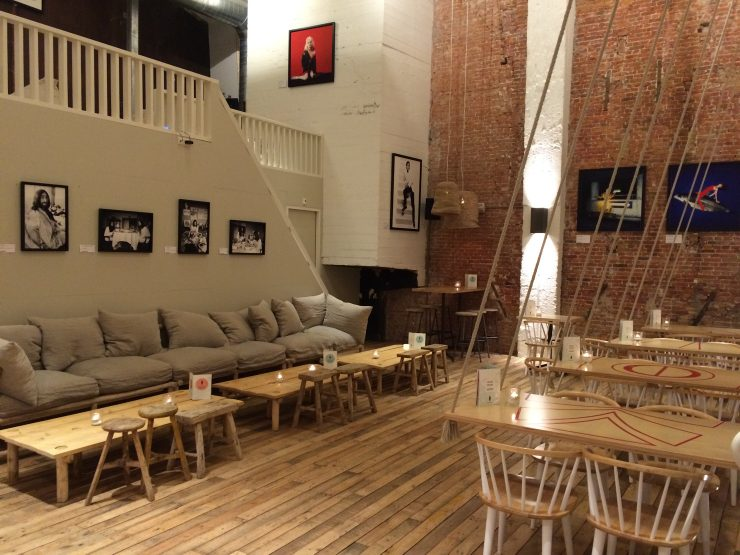 ct coffee & cocos and cafe amsterdam holland netherlands bocca white label restaurant sprudge