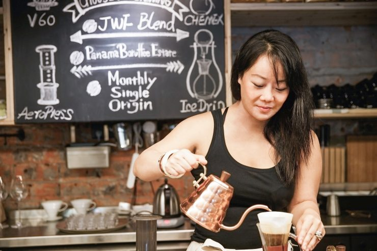 the coffee academics shanghai hong kong singapore asia jennifer liu cafe sprudge