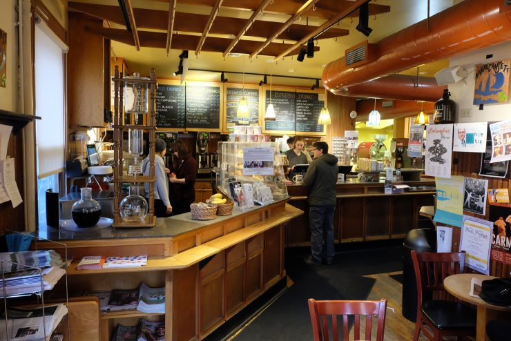 A Coffee Lovers Guide To Providence Rhode Island