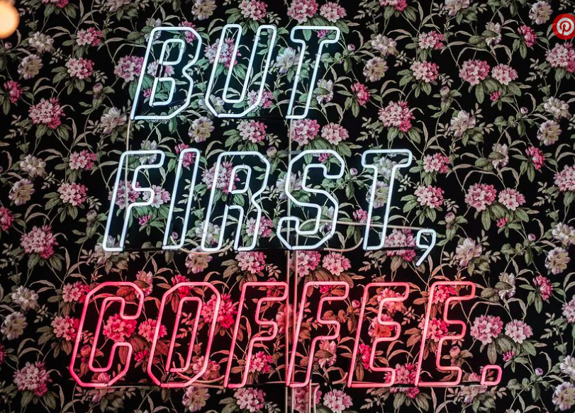but first coffee meme karina hof