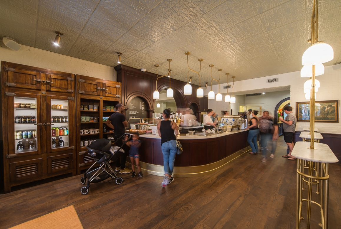 stumptown coffee brooklyn new york