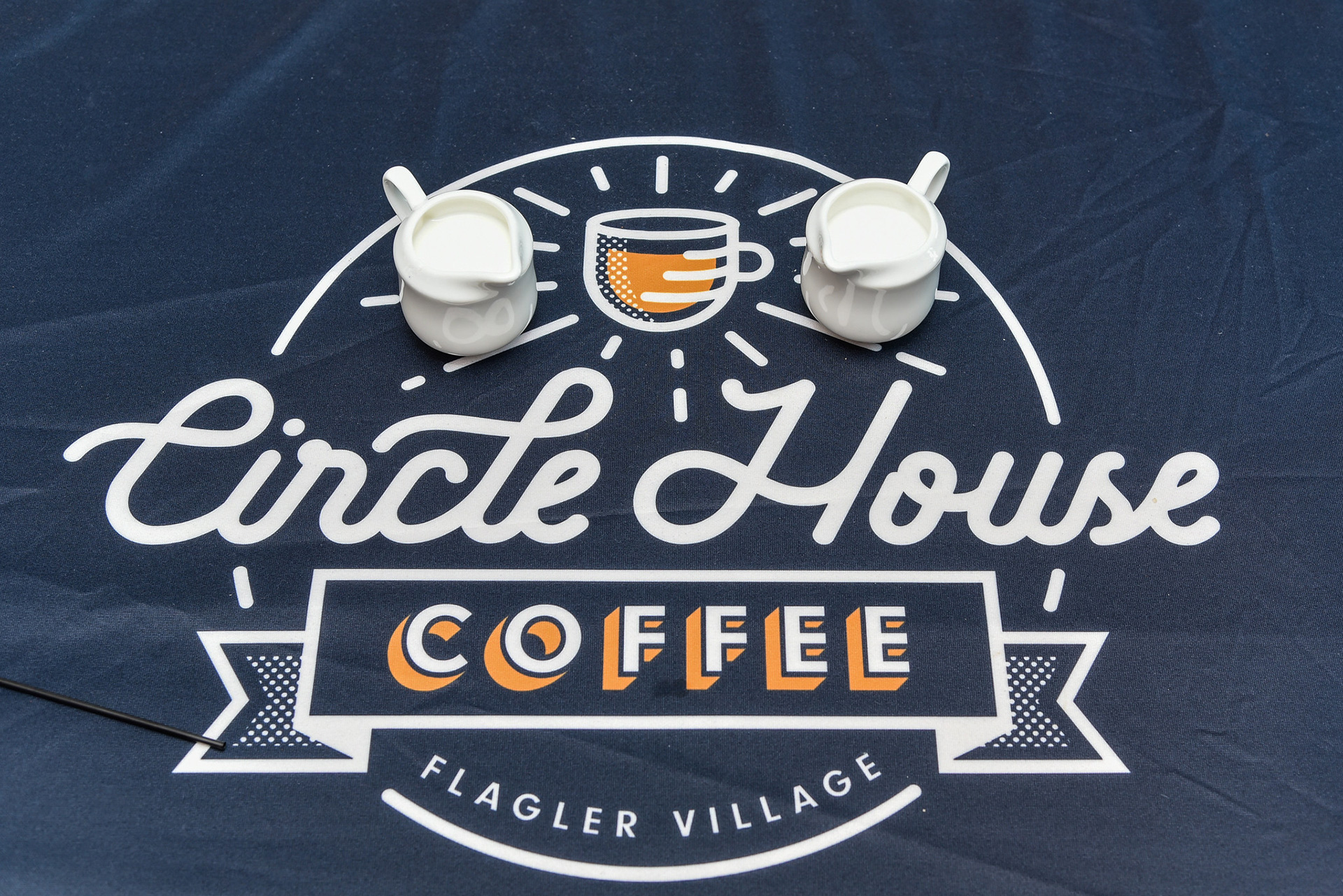 circle house coffee ft lauderdale florida