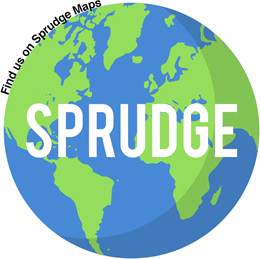 Find Us On Sprudge Maps