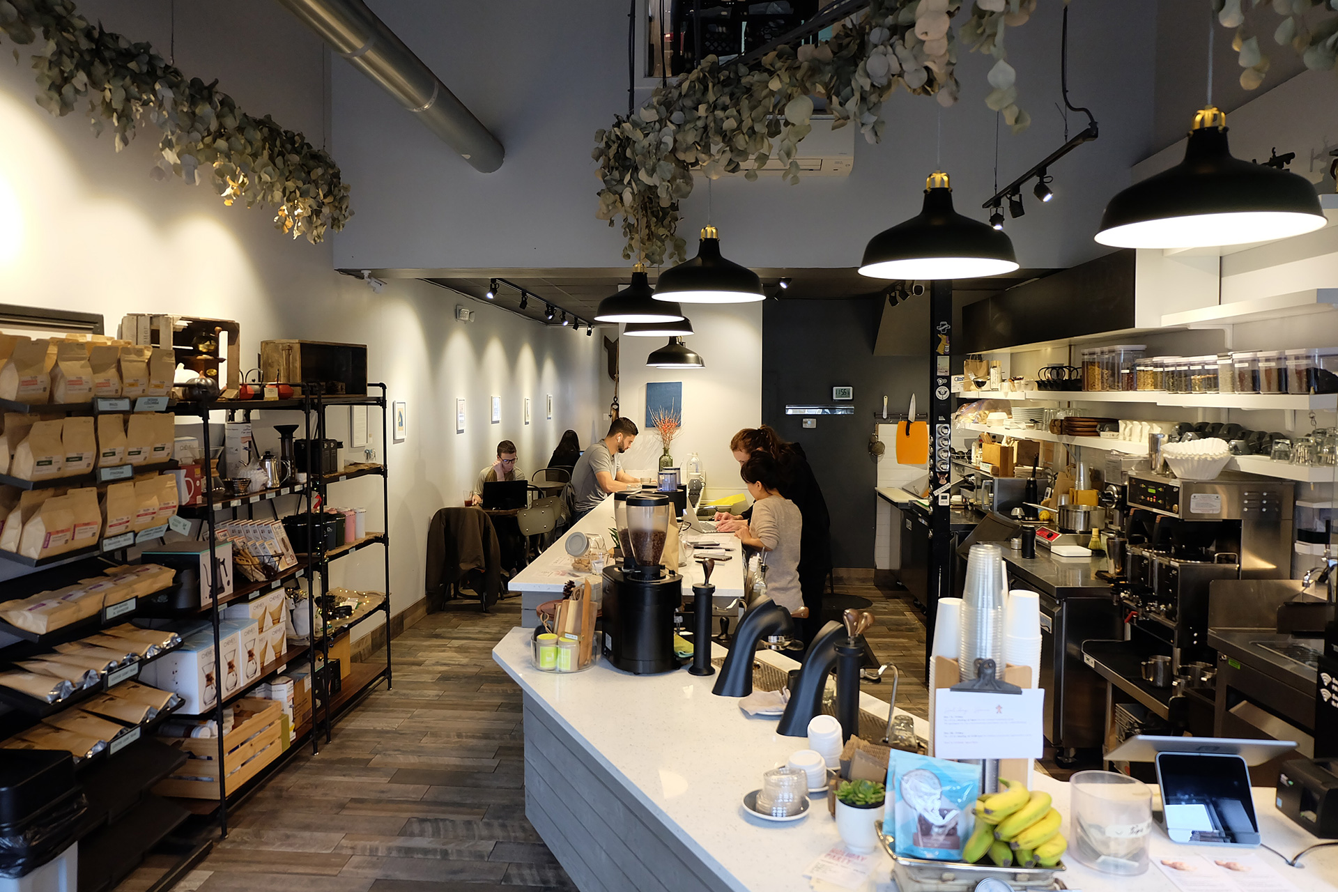 baltimore maryland coffee guide