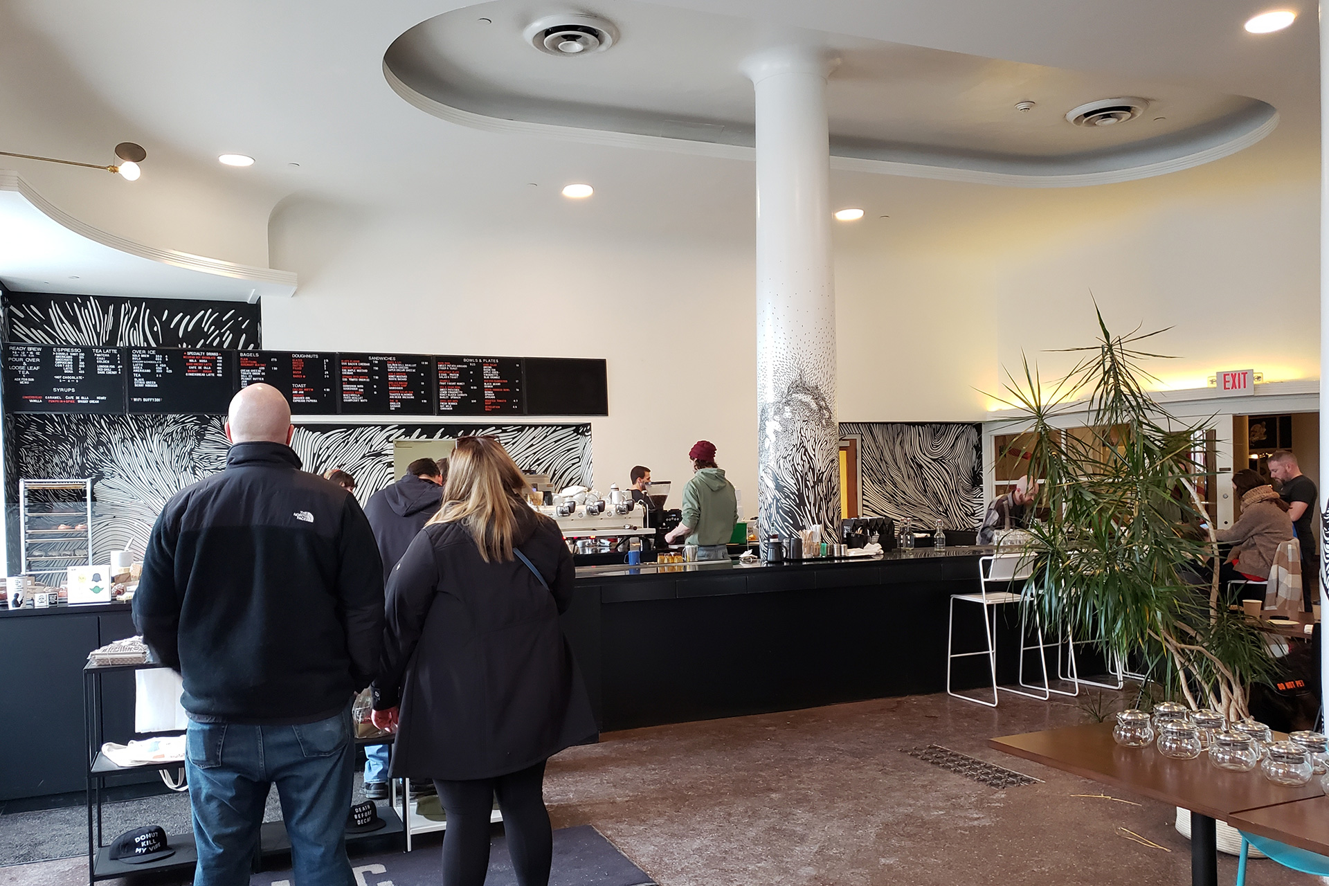 buffalo new york coffee guide